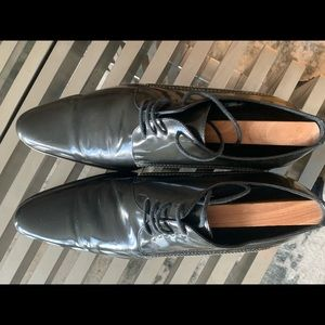 Dolce & Gabanna dress shoes